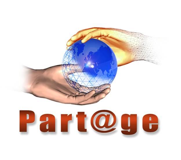 logopartage